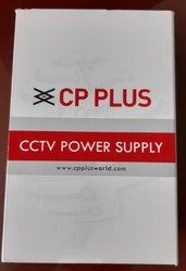 Cp Plus 4ch Power Supply (Cp-Dps-Md100-12d)