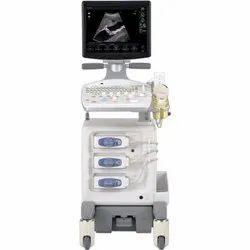 Endoscopic Ultrasound Machine