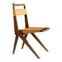 Wooden Fancy Chair For Home