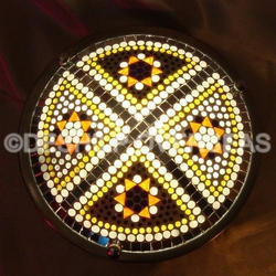 Mosaic Ceiling Lamp