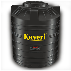 Double Layer Water Storage Tanks