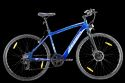 Frame Alloy Hero Lectro Ezephyr Electric Bike 7 Speed