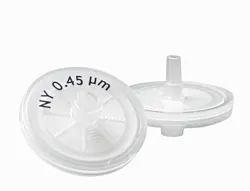 Nylon Syringe Filters
