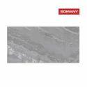 Somany T40803047 9.8 Mm Calypso Grey Dark Wall Tile