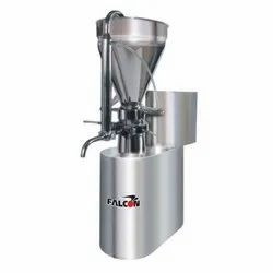 Stainless Steel Colloid Mill Machine