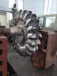 Industrial Reverse Engineering Service, Designing Software: Cad, Delcam, Technical