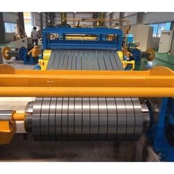 AUTOMATIC COIL SLITTING LINE MACHINE