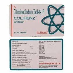 Colihenz  Tablet