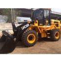 432zx Jcb Wheel Loader Rental Service