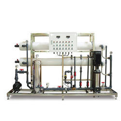 Automatic Reverse Osmosis Plant, 500-1000, Institutional RO Plant