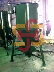 Agarbatti Dry Premix Powder Making Machine