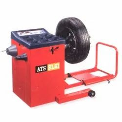 ATS Elgi Wheel Balancer