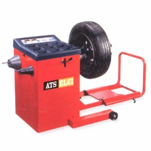 ATS Elgi Wheel Balancer