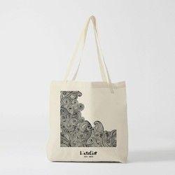 Cloth Canvas Bag