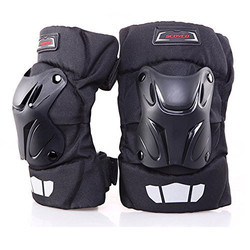 Scoyco Bike Riding Knee Protector Guard