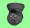 Iv-pro Hd Dome Camera, Model No.: Da2bk-q4-4mp
