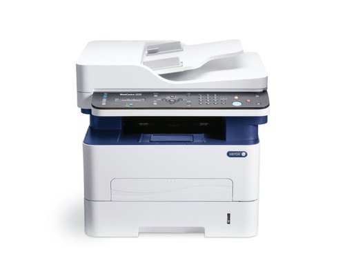 Xerox WorkCentre 3225DNI Color Multifunction Printer, Upto 29 ppm