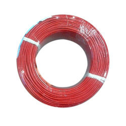 Anand Red House Wire