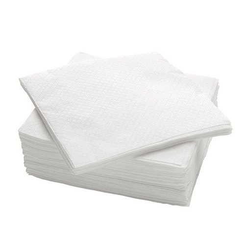FTC White Cotton Tissue Paper, 15 Gsm, Rs 40 /packet Feather Touch Tissues  | ID: 13888604873