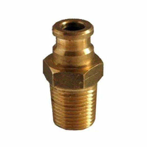 LPG Self Closing Valves at Rs 77/piece | LPG Cylinder Valve | ID:  20880823348