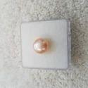 Rare Golden Pearl Stone