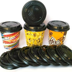 Paper Disposable Coffee Cups
