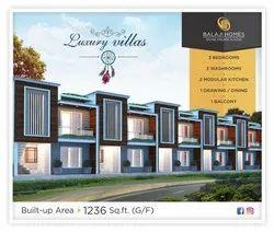 Residential Luxury Villas Balaji Homes, In Kharar