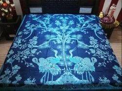 Grisha Fine Silk Bed Sheet