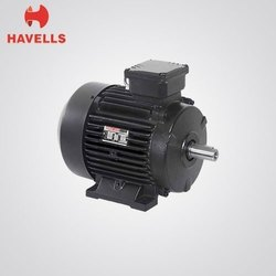 Havells 1440 RPM Electric Motor, 0.12 Kw - 350 Kw