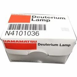 Assembly Deuterium