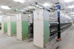 Ring Frame LMW LR60A  Second Hand Used Textile Machinery