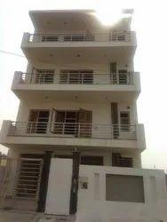 SS Modern Balcony Design