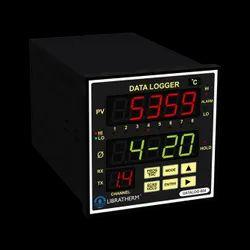 Temperature Process Data Logger 8 Channel Datalog-804