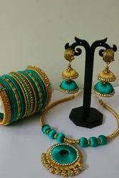 Own Brand Multyple Thread Jewellery