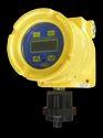 Gas Transmitter