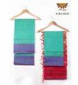 Shivangi Ksla05 Handloom Kora Silk Salwar Set