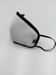 Reusable Breath Secure Face Mask With 6 Layer Protection
