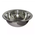 Stainless Steel Deep U Bowl