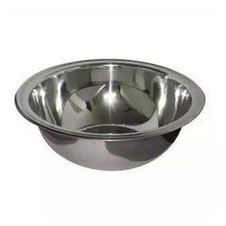 Stainless Steel Deep Basin Bowl