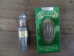 Nemat Natural Attar, Packaging Size: 10- 20 ml, Packaging Type: Box