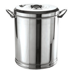 Stainless Steel Container Wholesaler Wholesale Dealers in India