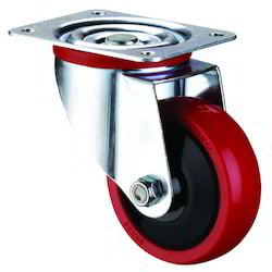 Can Caster Wheels