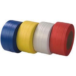 White, off Plastic Manual Strapping roll, Packaging Type: Plastic