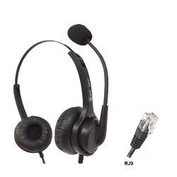 RJ9 Headset