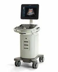 Philips HD5 Ultrasound Machine