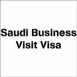 Saudi Business Visit Visa