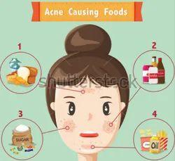 Acne Skin Treatment Service