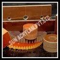 Brown Fiber Electrical Panel Sheet