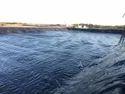 HDPE Pond Line