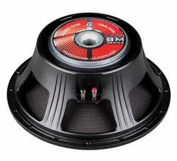 Black 15BM-300B P Audio Speaker, 300 W
